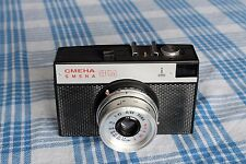LOMO SMENA-8M Soviet Russian film camera