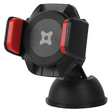 ExoGear ExoMount 3 Suction Car Mount Holder Cradle for Mobile Phones / iPhone