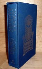 A GAME OF THRONES by George R R Martin LMT/ SLIPCASED! 1st THUS 2011-UNREAD COPY