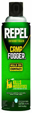 Mosquito Insect Fogger Spray Bug Killer Repellent Outdoor Camp Pest Control New