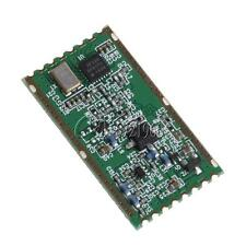 433Mhz RFM23BP HopeRF +30dBm 1W High Power RF Wireless Transceiver Module