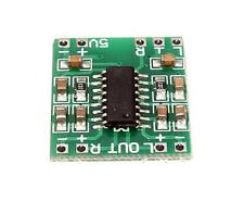 Economic Good Digital DC 5V Amplifier Board USB Power PAM8403 Audio Module AU AT