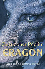 Eragon: Book One by Christopher Paolini (Paperback, 2005)