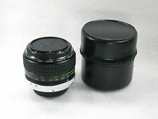 Teleplus 2x moltiplicatore di focale messa a fuoco macro mc7 per Canon FD 5911168