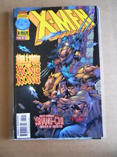 X-MEN n°62 1997 Marvel Comics   [SA36]