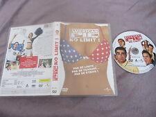 American Pie: No limit! de Steve Rash avec Arielle Kebbel, DVD Comédie/Ados
