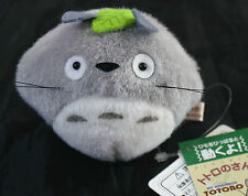 Sale - Moving special Plush Toy Totoro -  Genuine Studio Ghibli Japan J167