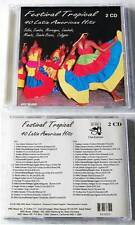 Festival Tropical  / 40 Latin American Hits .. Club Edition DO-CD