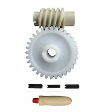 Garage Door Opener Drive worm Gear kit for Chamberlain Craftsman 41A2817 41C4220