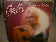 Charyting Goyco - Guitarras y Violines - Rare LP in Great Conditions L2