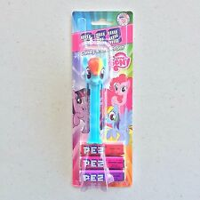 PEZ 2015 My Little Pony - Rainbow Dash - MOC