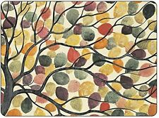 Pimpernel Dancing Branches Placemats - Set of 4 (Large), New, Free Shipping