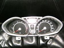 TACHIMETRO Strumento Combinato Ford Fiesta 8a6t10849ec bj08 2008 Tachometer