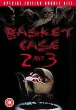 Basket Case 2 / Basket Case 3 (Sealed Special Edition)