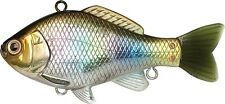 LUCKY CRAFT JAPAN Real Vib 60 - 07410368Aluminum Candy Shad