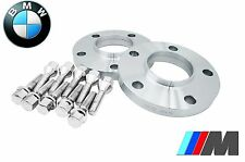 2 BMW 20 mm Hub Centric Wheel Spacers W/ Lug Bolts E36 E46 323 325 328 335i 545i