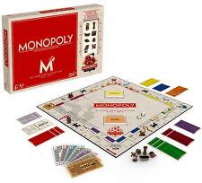 Monopoly retro 80 ans anniversaire Edition spécial edition jeu de plateau Jeu NEUF