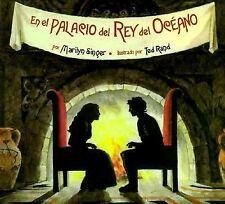 En el Palacio del Rey del Oceano: (In the Palace of the Ocean King) (Libros Coli