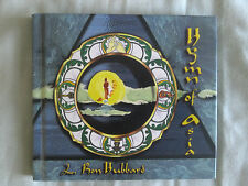 L Ron Hubbard - Hymn Of Asia (Rare music CD)