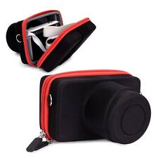 Tuff-Luv Camera case cover for Sony NEX, Panasonic GF, Fuji X, Canon EOS