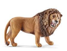 Schleich 14726 Male Lion Wild Animal Model Toy Figurine - NIP