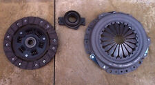 NEW FIAT X1/9 X19 1500 3 PIECE CLUTCH KIT - COVER PLATE & BEARING