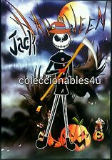 POSTER 11x16 jack skellinton a nightmare before christmas