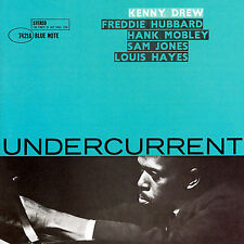 Undercurrent 2007 by Kenny Drew . EXLIBRARY