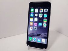 Apple iPhone 6 - 16GB  Space Gray (Sprint) Smartphone Clean ESN