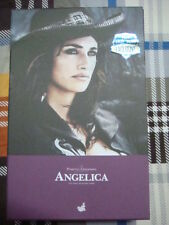 1/6 Hot Toys Pirates of the Caribbean On Stranger Tides Angelica (MISB)