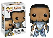 Magic The Gathering Gideon Jura POP Vinyl Figure (07)