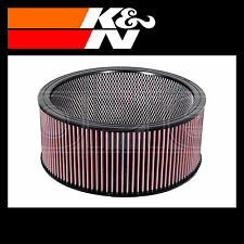 K&N E-3770 Custom Air Filter - K and N Original Performance Part
