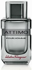 ATTIMO POUR HOMME by Salvatore Ferragamo Men 3.4 / 3.3 oz Spray EDT Tester