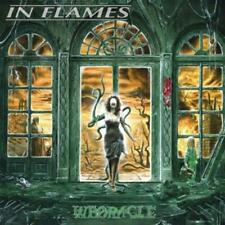 Whoracle (Re-Issue 2014) Special Edt. von In Flames (2014) CD Neuware