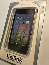 Nokia X7-00 Crystal Hard Case in Clear CPC4512. Brand New in Original packaging.