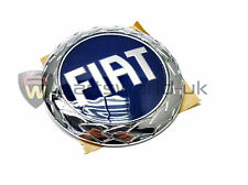 Fiat Mk2b Punto 2003-2007 Rear Tailgate badge Emblem Logo 46849571 New Genuine