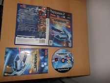 GRADIUS V 5 - PS2 PAL FREE UK DELIVERY