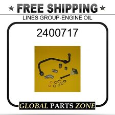 2400717 - LINES GROUP-ENGINE OIL 1753236 for Caterpillar (CAT)