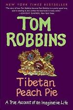 Tibetan Peach Pie : A True Account of an Imaginative Life by T (FREE 2DAY SHIP)