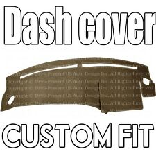 1994-1996  TOYOTA  CAMRY  DASH COVER MAT DASHBOARD PAD /  TAUPE