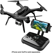 3DR - Solo Drone - Black Model: SA11A (Brand New)