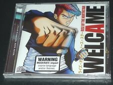 RISE OF THE NORTHSTAR - WELCAME CD