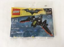 LEGO # 30524 Batman Movie The Mini Batwing Limited 2017 Release Legoland Coupon