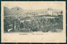 Benevento Città FORO cartolina XB1458
