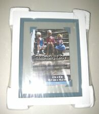 Studio Decor White Metal Picture Frame from Michael's Stores for 4x6 Document