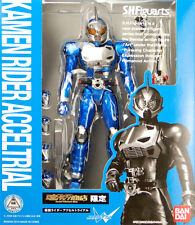 S.H.Figuarts Kamen Rider Accel Trial Tamashii (Imported from Japan)
