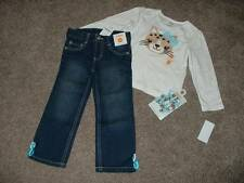 Gymboree Girls Glamourous Friends 3pc Set Lot Outfit Size 3T 3 Toddler NWT NEW