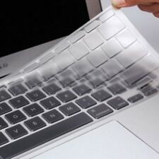 "NEW ARRIVAL! CLEAR TPU Keyboard Cover Skin for  APPLE Macbook Air 13""  A1369"