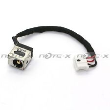 DC POWER JACK HARNESS PLUG DC-IN CABLE FOR LENOVO IDEAPAD Y450-4189 Y450A Y450G