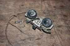 1960 1961 Fender Jazzmaster Jaguar roller pots electronics